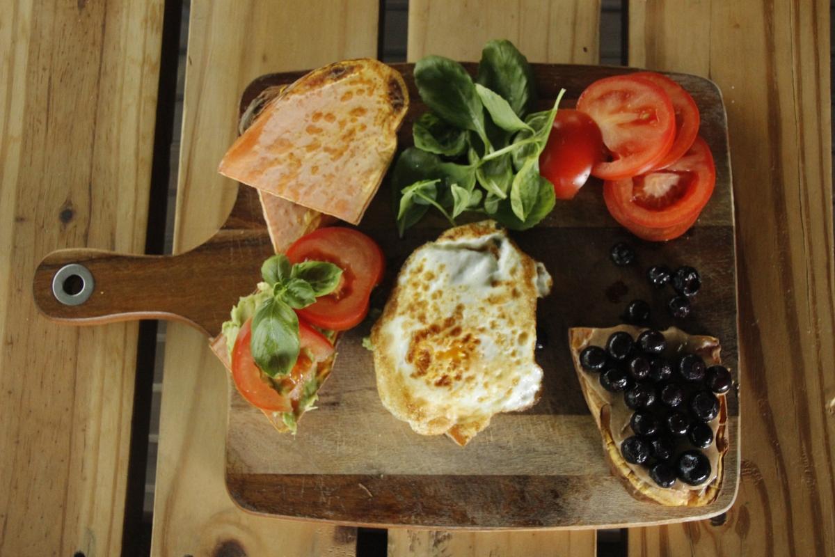 Brotersatz und warum wir keine strickten Veganer sind